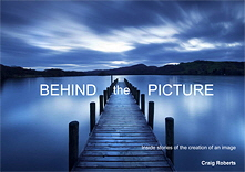 Behind the Picture