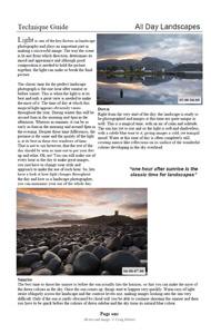e6 Subscription- eGuides - eBooks - videos - image reviews  Download