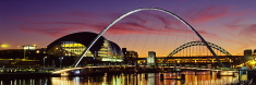Newcastle-upon-Tyne