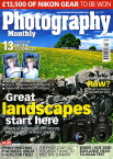 Photography Monthly