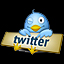 Follow me on Twitter